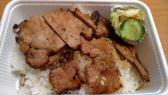 十勝豚丼いっぴんのテイクアウト弁当