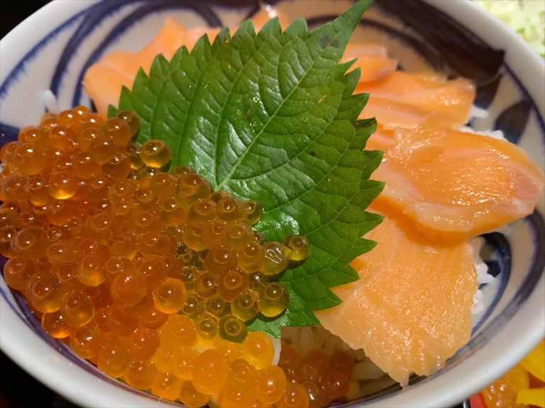 リッチモンドホテル札幌駅前の朝食
