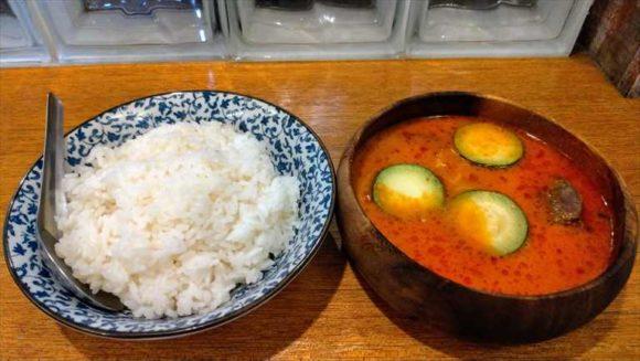 Gapaou(がぱおう)のランチメニュー