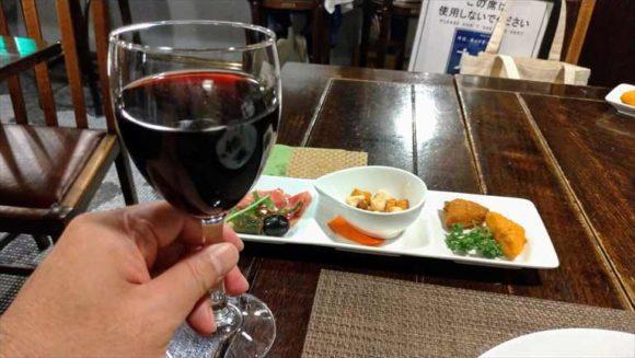 ふく井ホテルの夕食「道産牛ステーキプチコース」