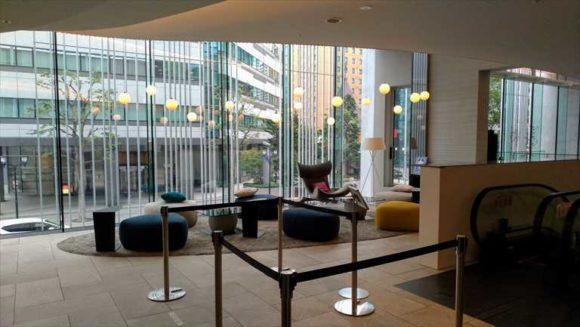 JR東日本ホテルメッツ札幌の館内設備・サービス・アメニティグッツ