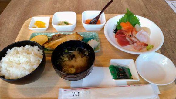 レンブランドスタイル札幌の朝食ブッフェ