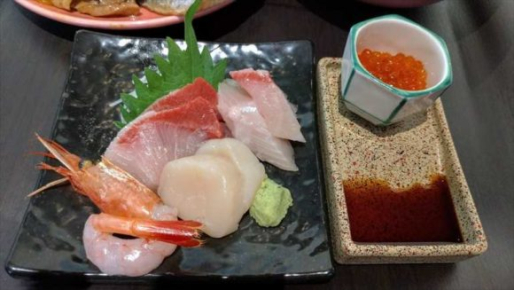 JALシティ札幌中島公園の朝食ブッフェ