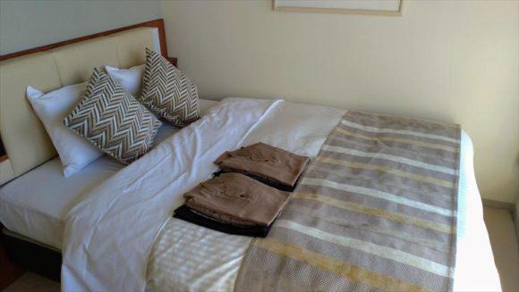 マイステイズプレミア札幌パークの客室