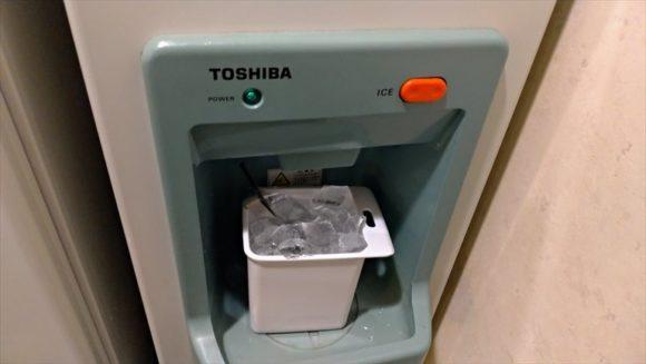 マイステイズプレミア札幌パークの製氷機