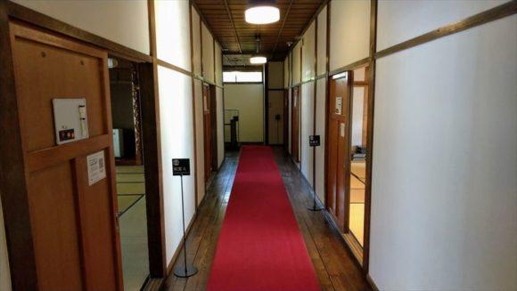 「旧三菱鉱業寮」