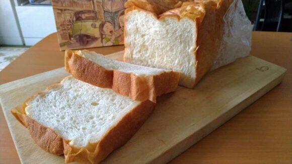 フードデリバリーサービスで注文した「僕のパン屋 純情セレナーデ」