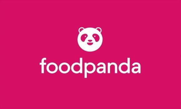 2020年10月よりサービスを開始したフードパンダ
