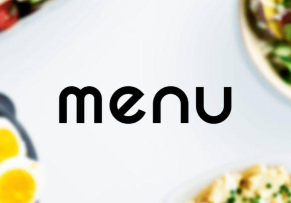 menu札幌