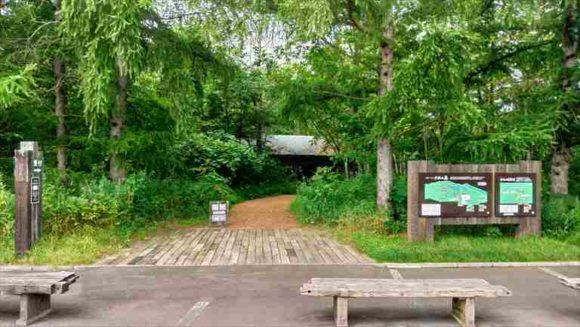 六花の森の行き方アクセス
