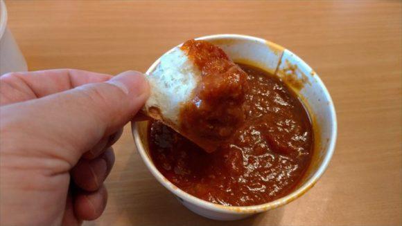 スープストック(Soup Stock Tokyo)札幌おすすめ②トマトと鶏肉のカレー