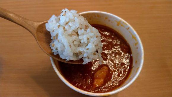 スープストック(Soup Stock Tokyo)のスープとライス