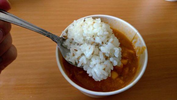 スープストック(Soup Stock Tokyo)おすすめ「蛋花玉米湯」(中華風コーンチャウダー)
