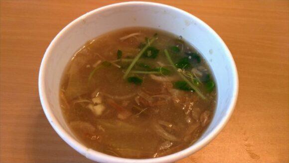 スープストック(Soup Stock Tokyo)おすすめ「ソトアヤム」(142kcal)