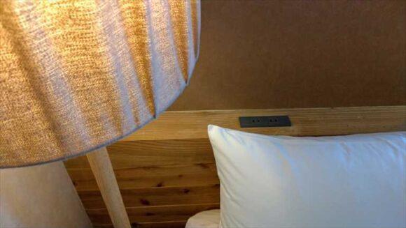アンワインドホテル札幌ツインルームのレビュー