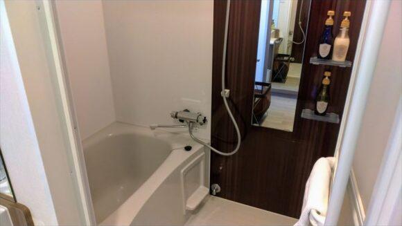 ホテルネッツ札幌客室レビュー(シングルルーム)