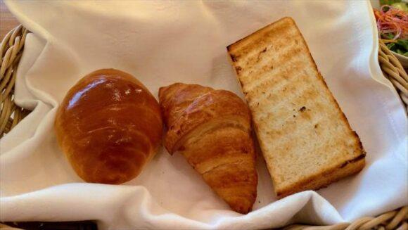 札幌パークホテルの朝食(1階ピアレの洋食)