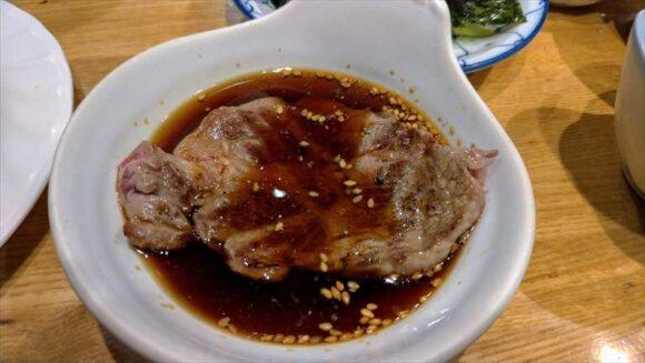 だるま(札幌ジンギスカン)の秘伝のタレ