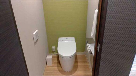からくさホテル札幌の客室レビュー(スタンダードツイン)