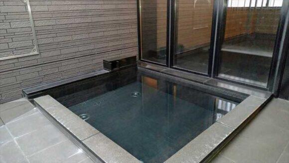からくさホテル札幌の大浴場