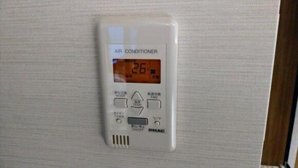 ソラリア西鉄ホテル札幌の客室