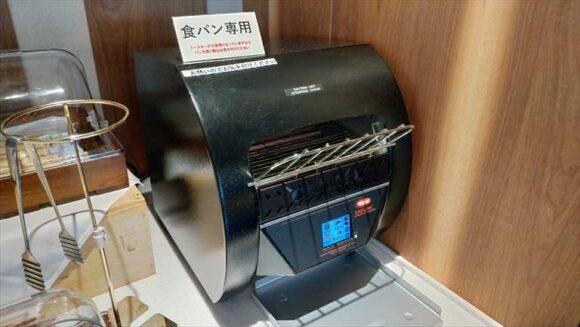 ソラリア西鉄ホテル札幌おすすめ朝食ブッフェバイキング