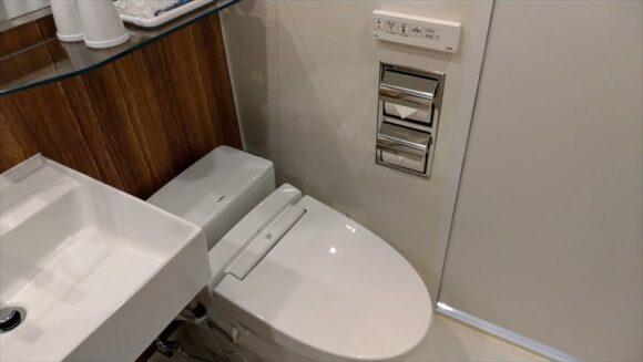 コンフォートホテル札幌すすきの客室レビュー(ツインスタンダード)