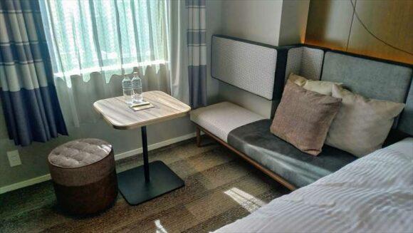 札幌グランベルホテルの客室レビュー
