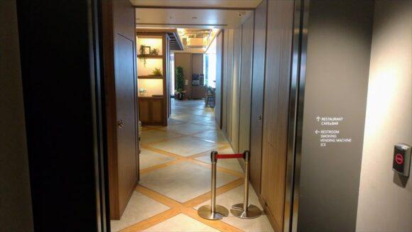 札幌グランベルホテルの館内施設