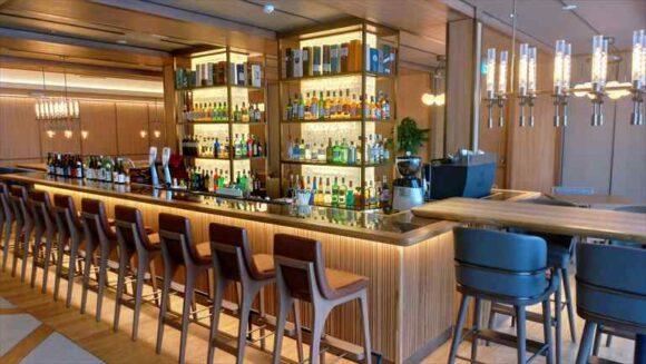 札幌グランベルホテルのレストラン実乃里(みのり)&カフェ
