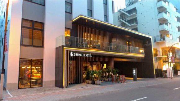 札幌グランベルホテル