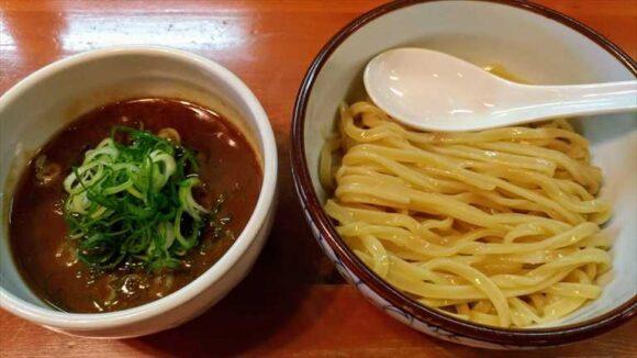 麺屋高橋の「つけ麺 正油」