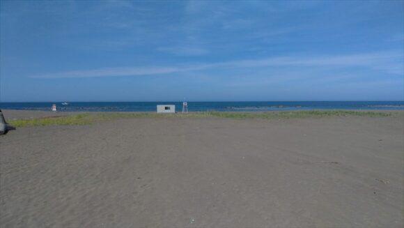 ピリカビーチ