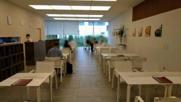 札幌駅おすすめランチ「六花亭札幌本店2階の喫茶室」