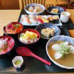 札幌おすすめ海鮮丼「四季花まる」