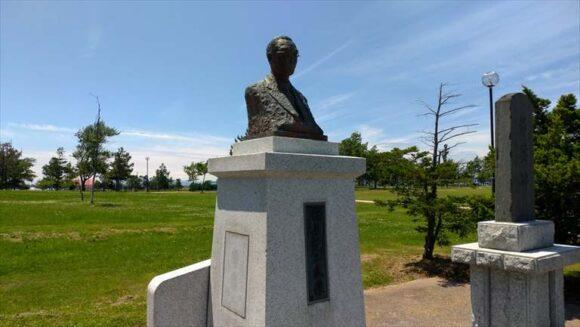 三重緑地公園キャンプ場(南幌)