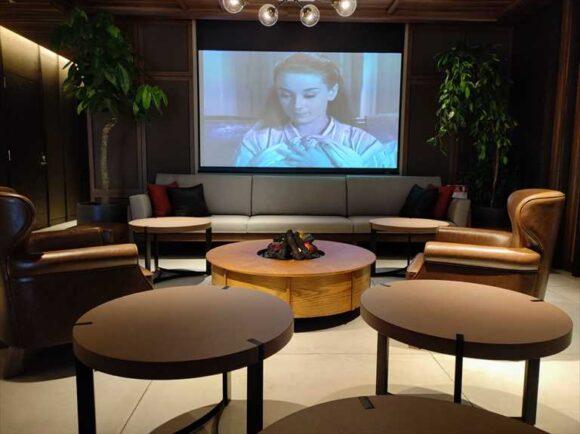 すすきのグランベルホテルのフロント