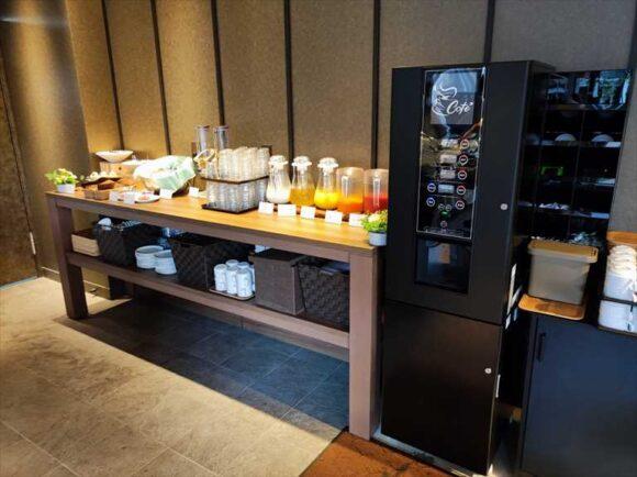 すすきのグランベルホテルおすすめ朝食ブッフェバイキング