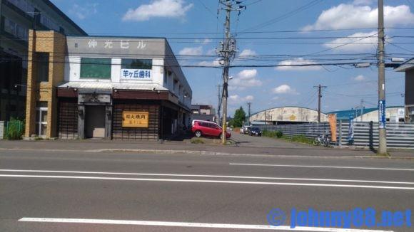 札幌ラーメンおすすめ「高橋」の行き方