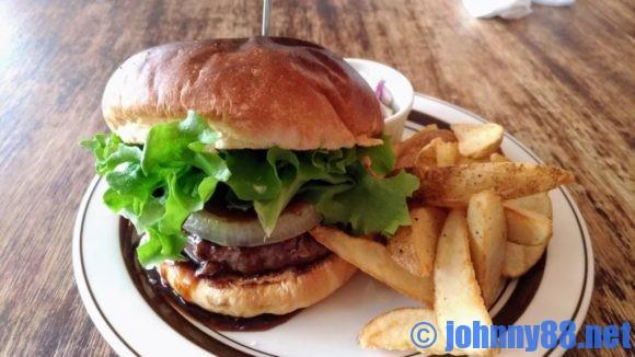 ジャクソンビルのハンバーガー