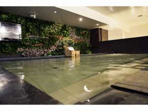 ソーレすすきの大浴場