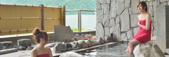 定山渓万世閣ホテルミリオーネ温泉画像