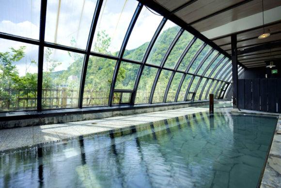 ぬくもりの宿 ふる川の大浴場2