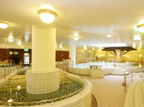 ガトーキングダム温泉画像